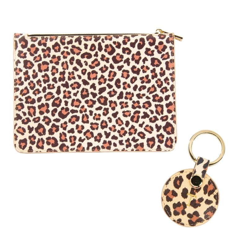 REOW 'Too Fiesty' Leopard BUNDLE
