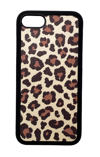 Leopard Print iPhone 7/8 Case