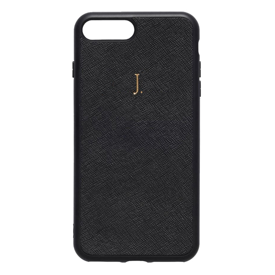 iPhone 7 Plus/iPhone 8 Plus Case in Black