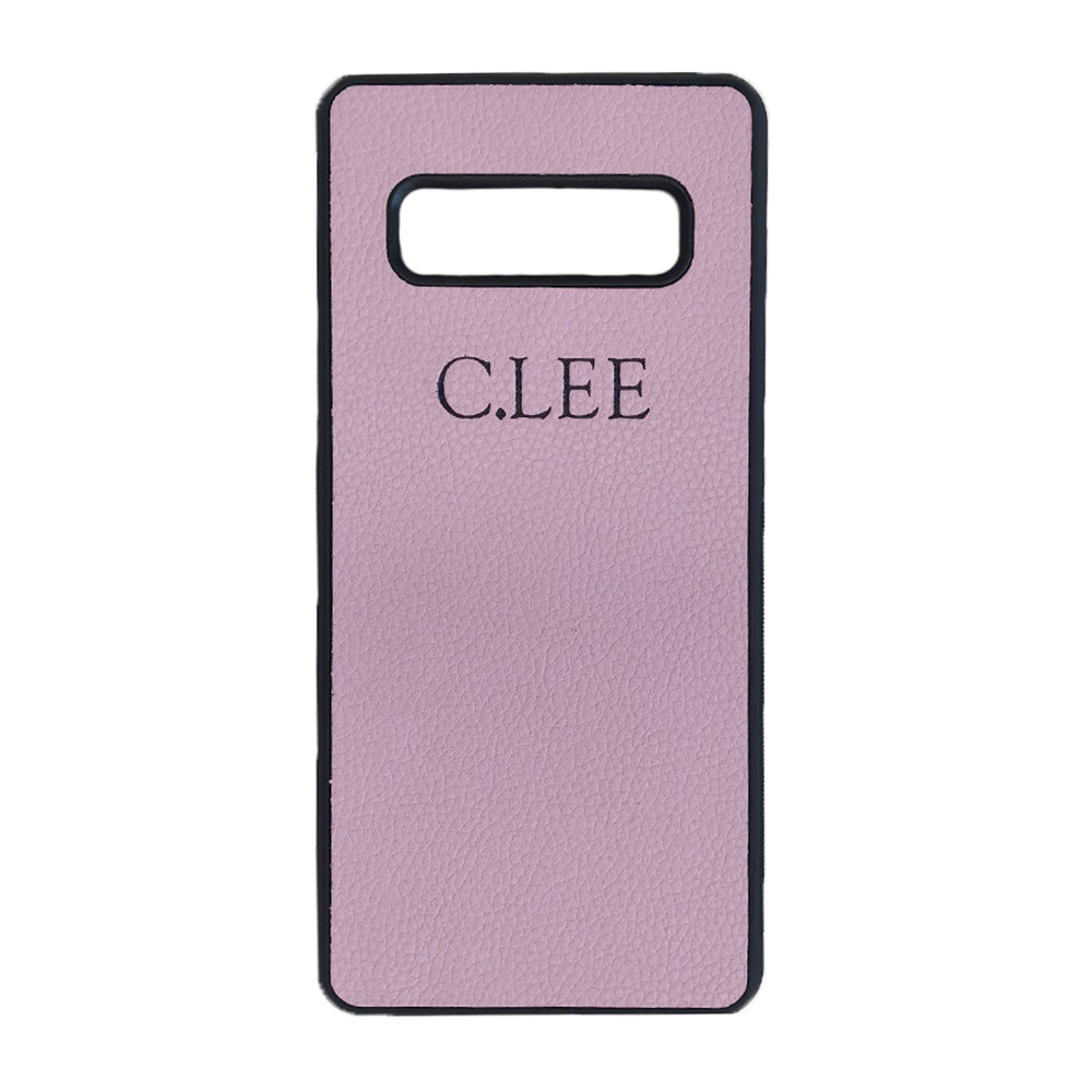 Samsung Galaxy S10 Plus Phone Case - Lilac
