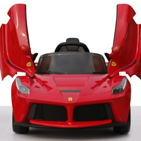 LA Ferrari Ride On Car 12V Officially Licensed