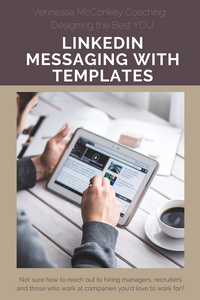 LinkedIn Messaging Templates