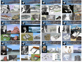 ★Total 107 Pritzker Architecture Sketchup 3D Models★ (Best Recommanded!!)