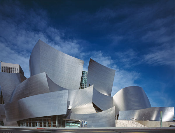 【World Famous Architecture CAD Drawings】Guggenheim Museum Bilbao