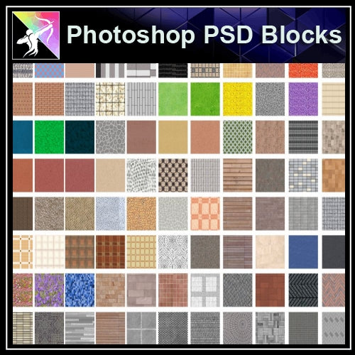 Photoshop PSD Landscape -Landscape Design elements V.1 - Architecture Autocad Blocks,CAD Details,CAD Drawings,3D Models,PSD,Vector,Sketchup Download