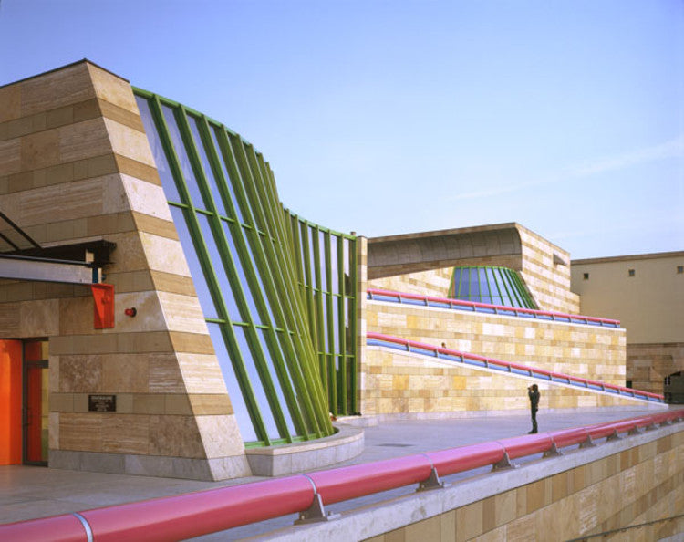 【Famous Architecture Project】Staatsgalerie Stuttgart-Architectural CAD Drawings