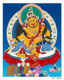 ★Vector Download AI-Thangka Paintings and Mandala: The Sacred Art of Nepal V.9