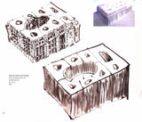 ★Architectural Hand Drawings by Famous Architects V.1 - Architecture Autocad Blocks,CAD Details,CAD Drawings,3D Models,PSD,Vector,Sketchup Download