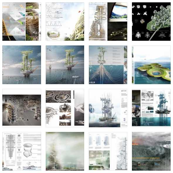 ★Best Conceptual Architecture Design V.6(Free Downloadable) - Architecture Autocad Blocks,CAD Details,CAD Drawings,3D Models,PSD,Vector,Sketchup Download