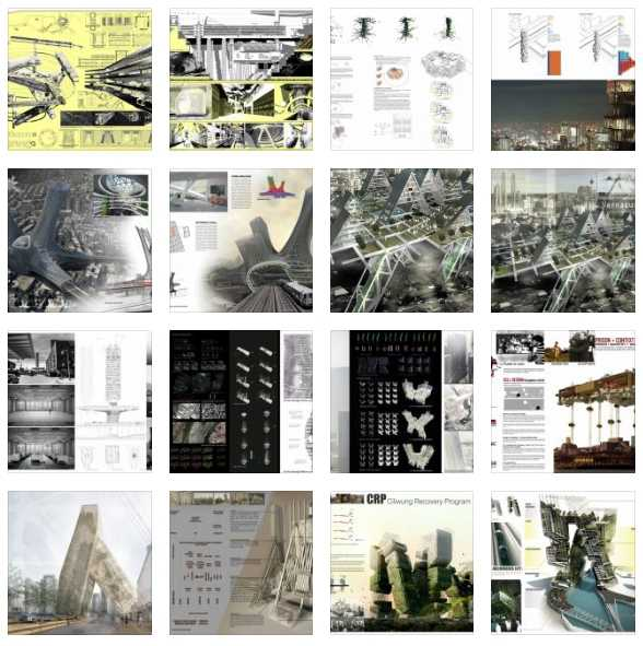 ★Best Conceptual Architecture Design V.8(Free Downloadable) - Architecture Autocad Blocks,CAD Details,CAD Drawings,3D Models,PSD,Vector,Sketchup Download