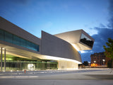 【World Famous Architecture CAD Drawings】MAXXI Museum -Zaha Hadid Architecture Project
