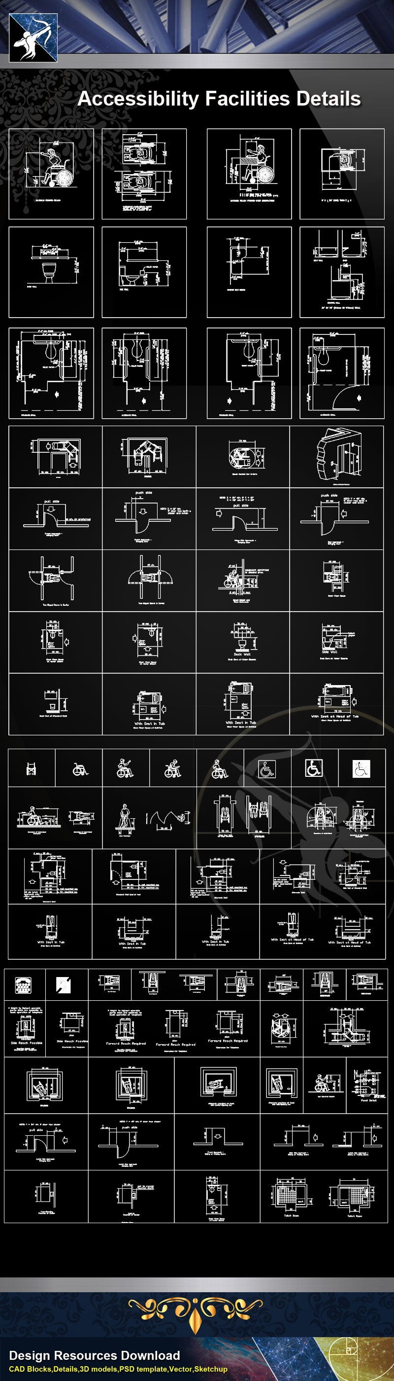【Accessibility Facilities Details】Accessibility Facilities Details 1