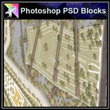 Photoshop PSD Landscape -Landscape presentation concept psd V.19 - Architecture Autocad Blocks,CAD Details,CAD Drawings,3D Models,PSD,Vector,Sketchup Download