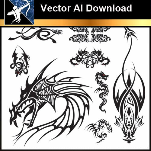★Vector Download AI-Chinese Design Elements V.3 - Architecture Autocad Blocks,CAD Details,CAD Drawings,3D Models,PSD,Vector,Sketchup Download