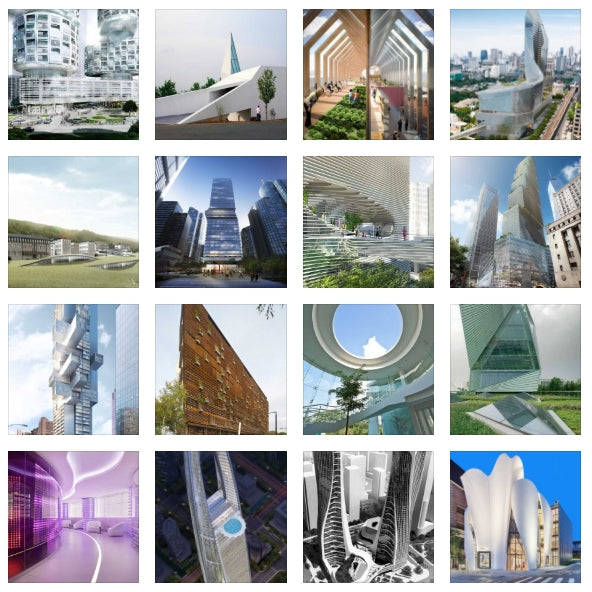 ★100 Super Modern Architecture Ideas V.7(Free Downloadable)