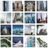★100 Super Modern Architecture Ideas V.10(Free Downloadable)