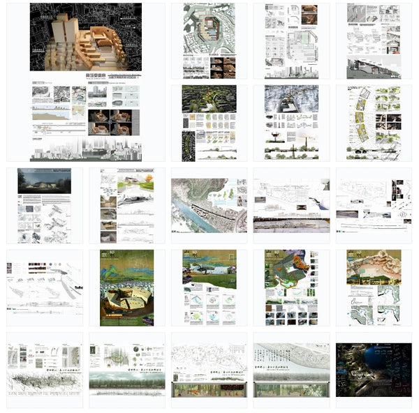 ★Free Download Best Architecture Presentation Ideas V.8