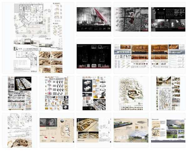 ★Free Download Best Architecture Presentation Ideas V.7