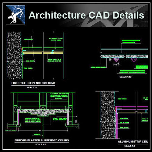 【Architecture Details】Flooring Details - Architecture Autocad Blocks,CAD Details,CAD Drawings,3D Models,PSD,Vector,Sketchup Download