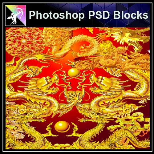 ★Photoshop PSD Decorative Elements V12-PSD Decorative Elements,Skirting Board,Corner Post,Neoclassicism Decor,Baroque elements - Architecture Autocad Blocks,CAD Details,CAD Drawings,3D Models,PSD,Vector,Sketchup Download