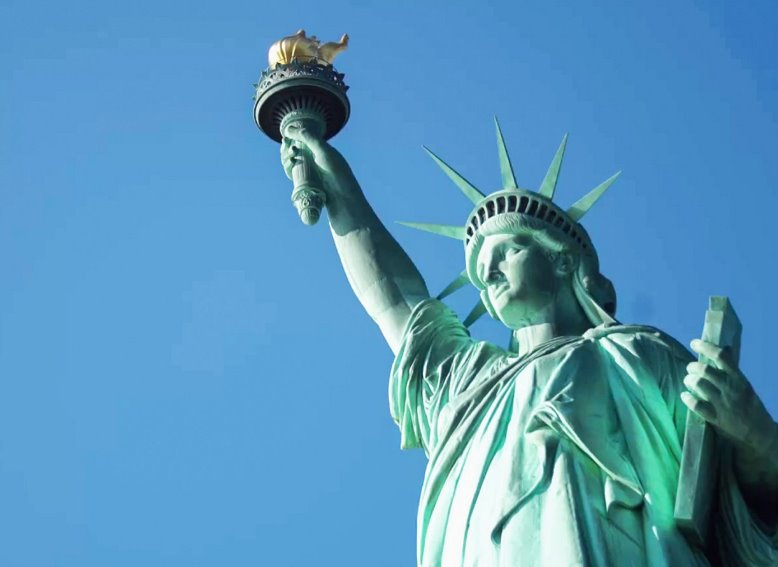 【Famous Architecture Project】Statue of liberty 3D CAD Drawing-Architectural 3D CAD model