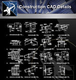 【Architecture Details】Construction Details 2
