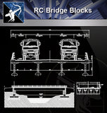 【Bridge Details】RC Bridge