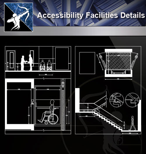 【Accessibility Facilities Details】Accessibility Facilities Details 4