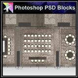 ★Interior Design Plan & Elevation Elements-Photoshop PSD Blocks V.2 - Architecture Autocad Blocks,CAD Details,CAD Drawings,3D Models,PSD,Vector,Sketchup Download