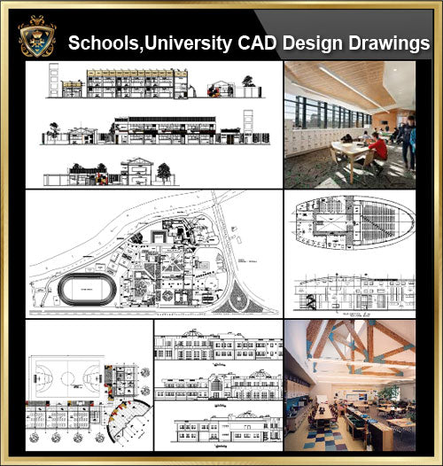 ★【University, campus, school, teaching equipment, research lab, laboratory CAD Design Drawings Bundle】@Autocad Blocks,Drawings,CAD Details,Elevation