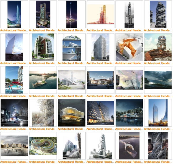 ★Free Download Architecture Rendering Pictures V.3 - Architecture Autocad Blocks,CAD Details,CAD Drawings,3D Models,PSD,Vector,Sketchup Download