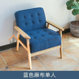Coffee Western Restaurant Dessert Tea Shop Negotiation Chair Simple Leisure Fresh Reception Card Holder Net Red Sofa