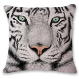 3D Tiger Lion Sofa Bed Home Decoration Festival Pillow Case Cushion Cover - Architecture Autocad Blocks,CAD Details,CAD Drawings,3D Models,PSD,Vector,Sketchup Download