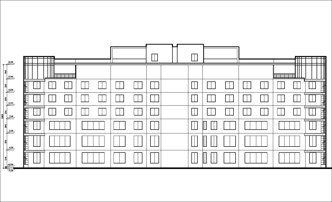 【Architecture CAD Projects】Office Design CAD Blocks,Plans,Layout