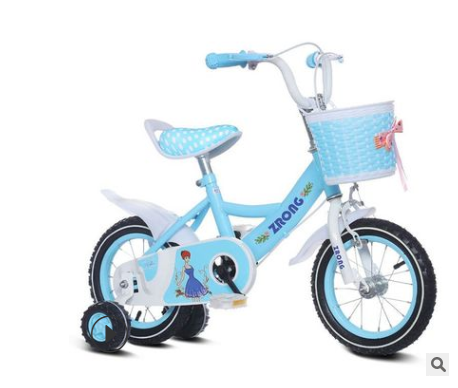 Austrian dragon child bicycle 2-3-4-6 years old baby bike 12-14-16-18 inch baby stroller
