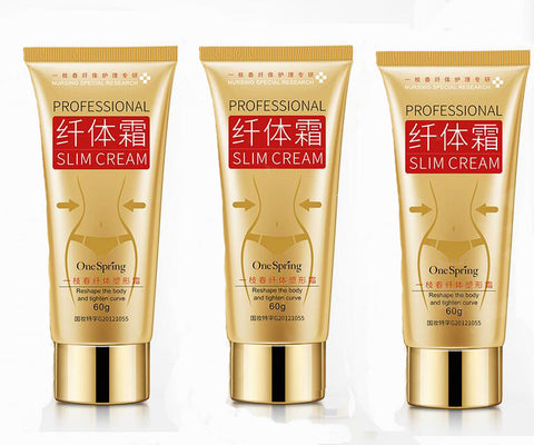 A spring slimming body cream moisturizing, moisturizing, clear and gentle nourishing body sculpting body slimming body care
