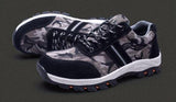 Indestructible BulletProof Safety Shoes