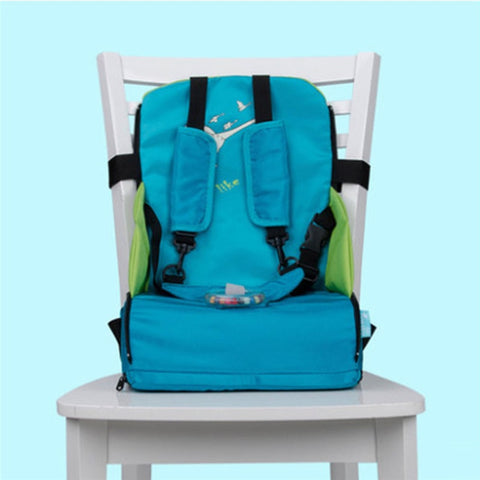 3 in 1 waterproof mommy bag portable infant seat