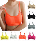 Backless Fitness Bra-The Top Daily Deals