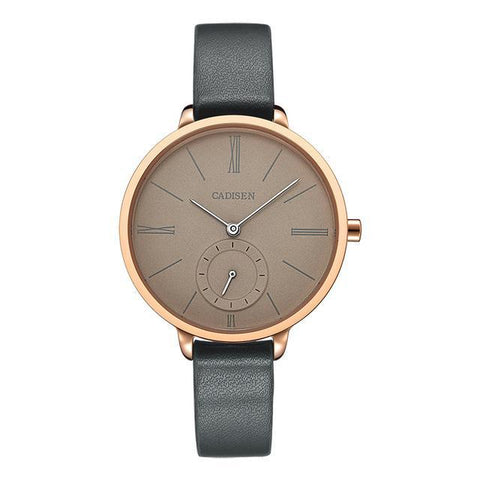 Elegant Upscale Wrist Watch-The Top Daily Deals