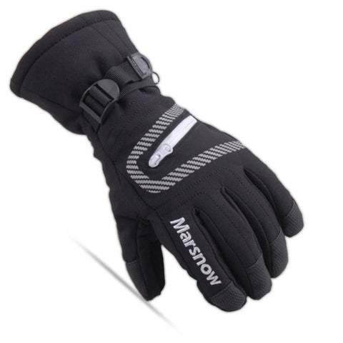 Marsnow Winter Professional Ski Gloves-The Top Daily Deals