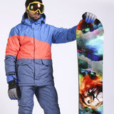 Waterproof Ski Jacket-The Top Daily Deals