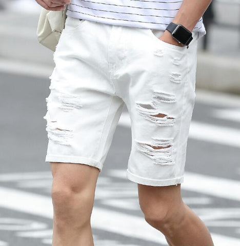 Mens Denim Shorts-The Top Daily Deals
