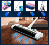 All-in-one Electric Robot Cleaner-Electric Robot Cleaner-The Top Daily Deals