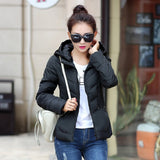 Basic Cotton Jacket-The Top Daily Deals