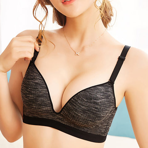 Sexy Push Up Bra-The Top Daily Deals