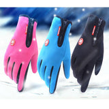 Winter Warm Skiing Gloves-The Top Daily Deals