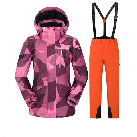 Women Ski Suit Jackets-The Top Daily Deals