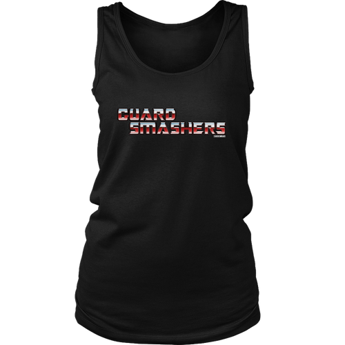Guard Smashers - Women's Tank -