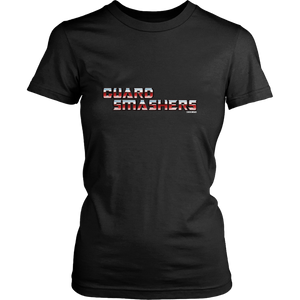Guard Smashers - Women's Tee -
